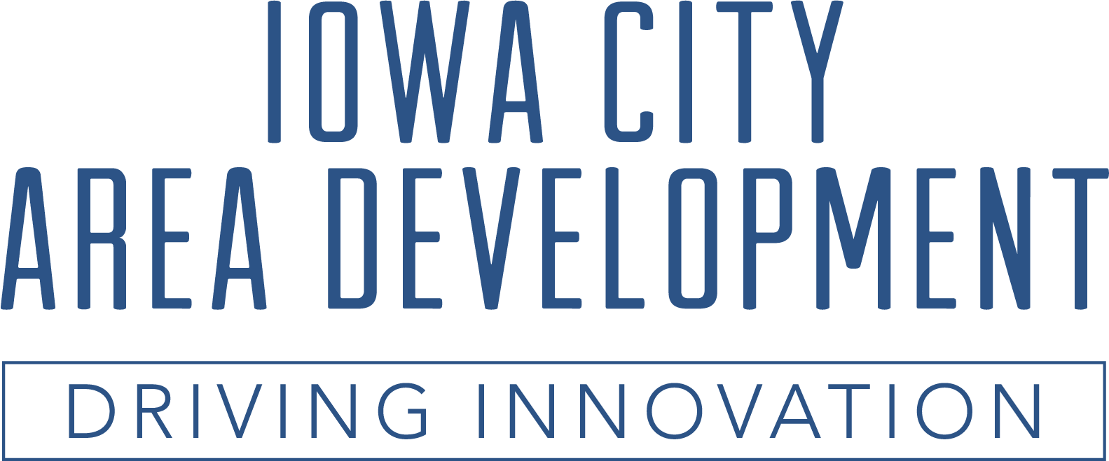 Iowa City Area Development Group (ICAD)Iowa City Area Development Group (ICAD) logo