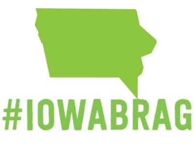 Iowa Brag
