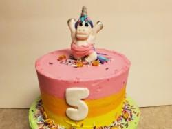 For Cake's Sake