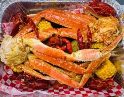 Crab Attack Cajun Seafood Shack