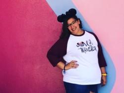 Disney By Jessica
