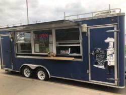 M&M Food Truck
