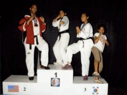 S.T.R.I.K.E. Martial Arts & Fitness