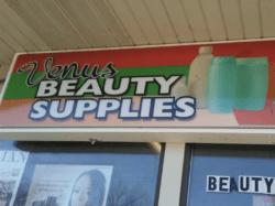 Venus Beauty Supply & Salon