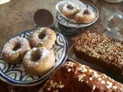Sliced: A Bakery Emporium