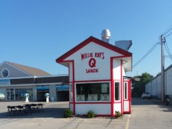 Willie Ray's Q Shack