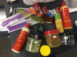 JD Beauty Supply